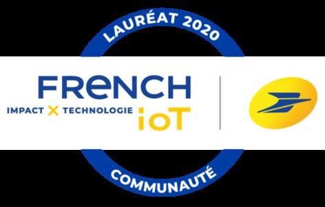 Enogrid rejoint la communauté French IoT